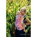 Porte bébé Préformé Toddler - Swallows Rainbow Light - Lennylamb - A partir de 18 mois