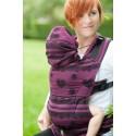Préformé - Romantic Lace Reverse - 100% coton - Taille Toddler