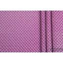 Sling Lennylamb - Little Herringbone Purple - 100% coton