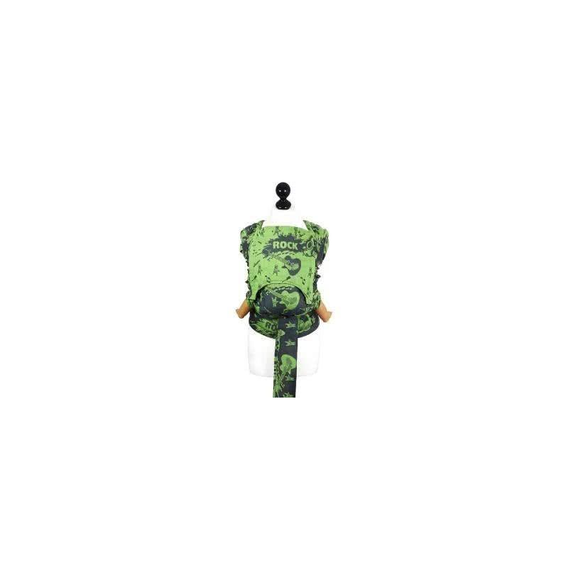 FlyTai - Rock n Rolla green - Fidella