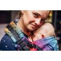 Porte bébé LennyUp - Basic Line Kyanite - Lennylamb