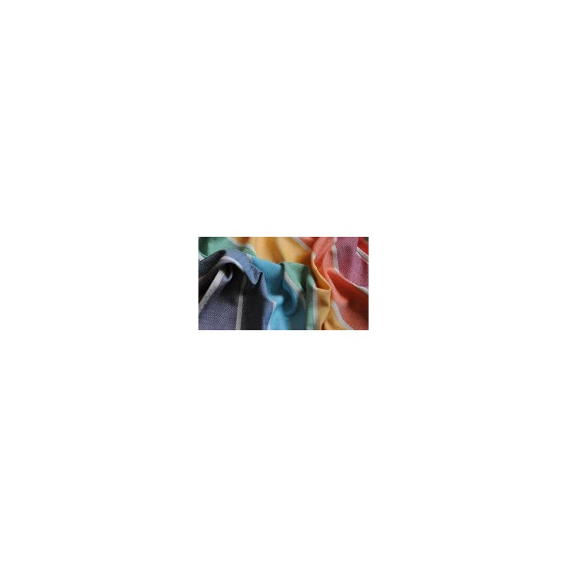 Sling Girasol - Rainbow chevrons