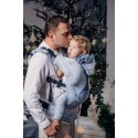 Porte bébé Préformé Toddler - Winter Princessa - Lennylamb - A partir de 18 mois