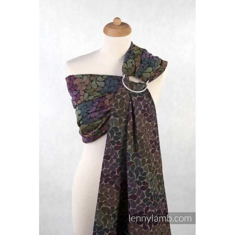 Sling Lennylamb Jacquard - Color of Rain - 100% coton