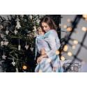 Wraptai - Taille Mini - Gliterring Snow Queen - Lennylamb