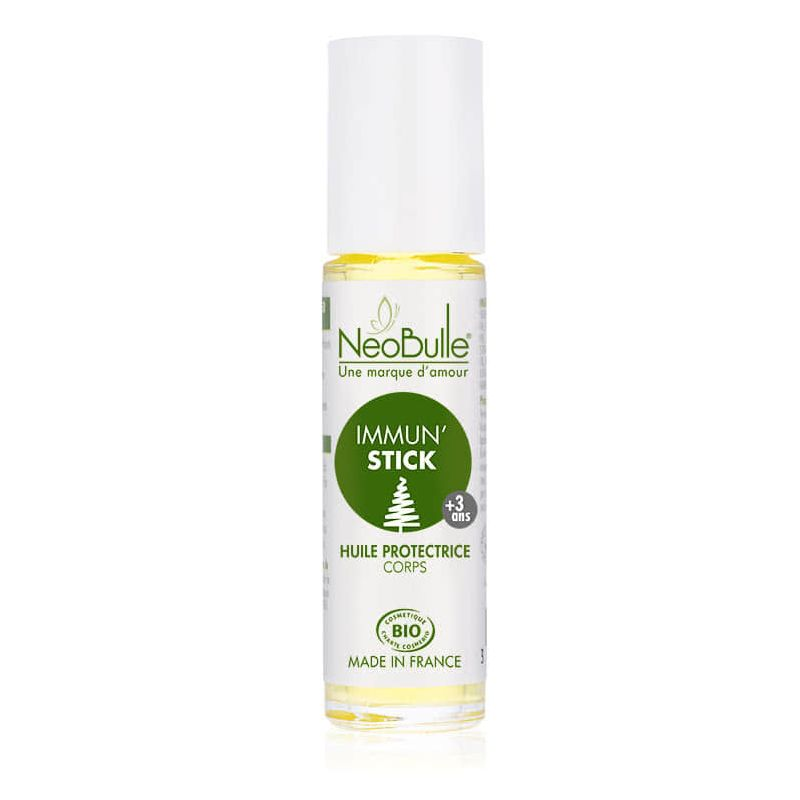 Immun'stick, huile protectrice - Néobulle