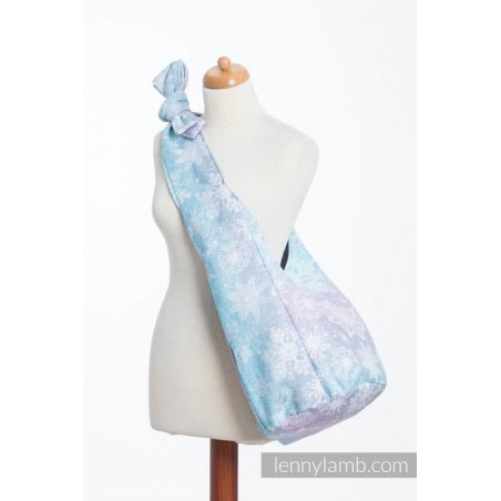 Sac bandoulière - Glittering Snow Queen - Lennylamb