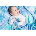 Lange bébé - Symphony Rainbow Light - Lennylamb