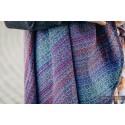 Cardigan - Rainbow Lace Dark - Lennylamb