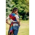 Wraptai - Taille Mini - Rainbow Lace