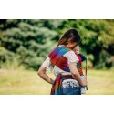 Wraptai - Taille Mini - Big Love Rainbow Dark