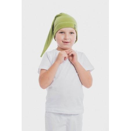 Bonnet de lutin en coton