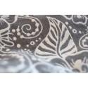 Sling Yaro - Ava Contra Grey Confetti - 99% coton / 1% polyester
