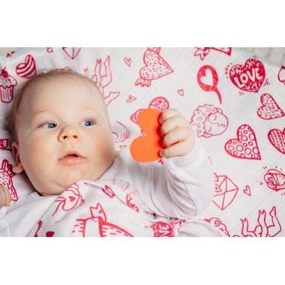 Lange bébé - Sweet Nothings - Lennylamb - 1