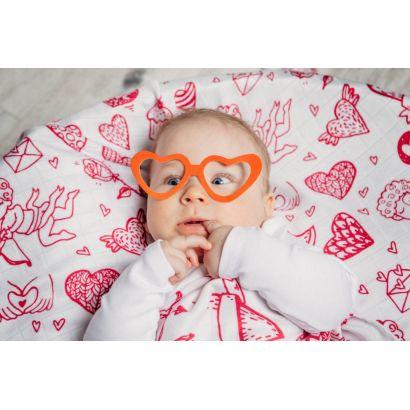 Lange bébé - Sweet Nothings - Lennylamb - 3