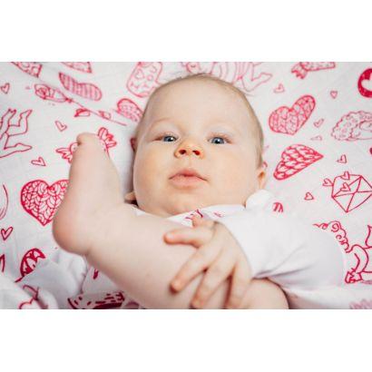 Lange bébé - Sweet Nothings - Lennylamb - 6
