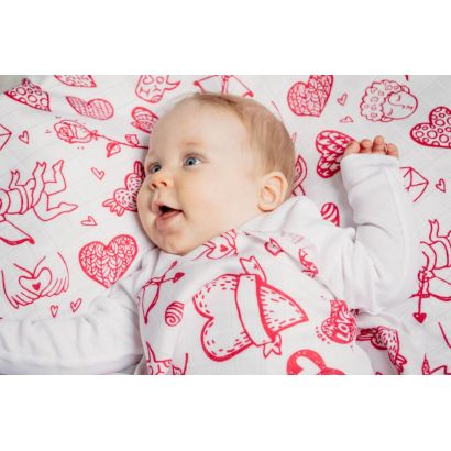 Lange bébé - Sweet Nothings - Lennylamb - 7