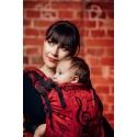 Porte bébé LennyUp - Symphony Flamenco - Lennylamb