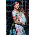 Sling Lennylamb Jacquard - Rainbow Lace - 100% coton