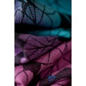 Echarpe Little Frog - Beloved Florescence - 100% Coton peigné