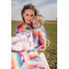Sling Lennylamb Jacquard - Butterfly Rainbow Light