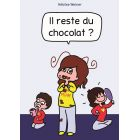 Il reste du chocolat ? - Héloïse Weiner - 1
