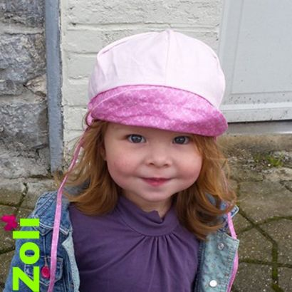 Chapeau 3 mois - 6 ans - Bowling - Zoli
