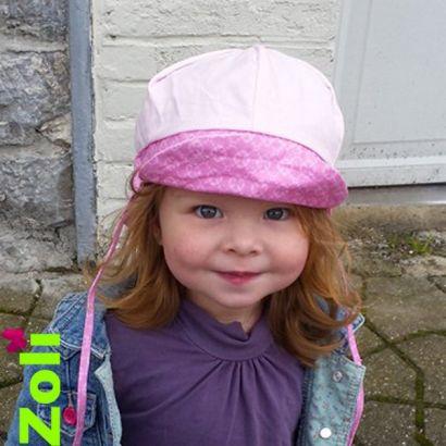 Chapeau Bébé et Enfant (5 mois - 6 ans) Duchesse- Zoli - 4