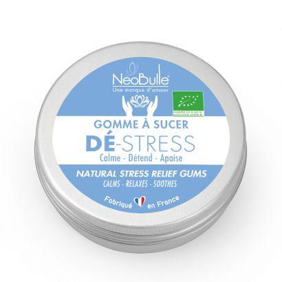 Gomme Dé-Stress - Néobulle