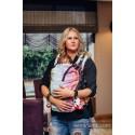 Porte bébé LennyUp - Rainbow Lace - Lennylamb