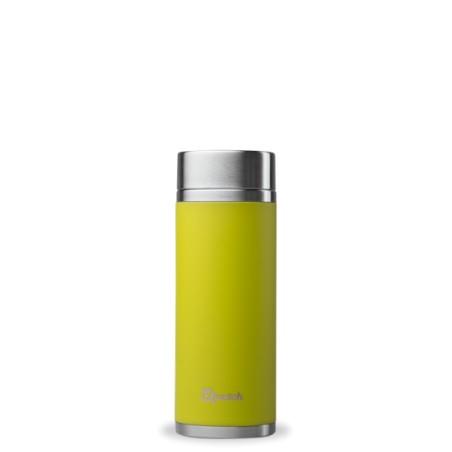 Théière Isotherme Vert - Qwetch - 300ml