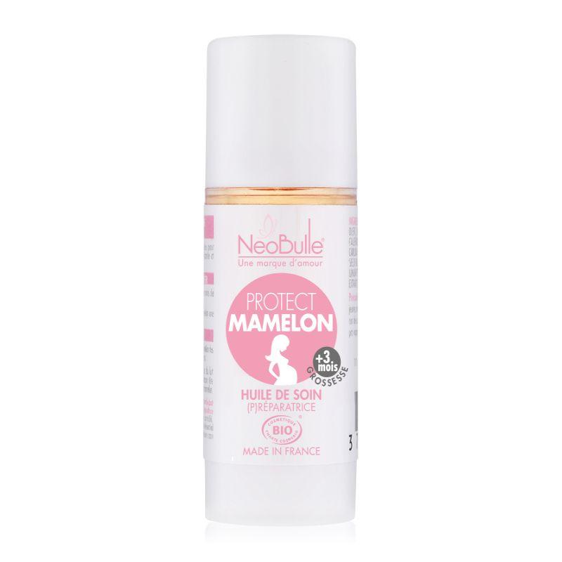 Protect Mamelon, huile de soin - Néobulle - 1