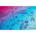 Porte poupon - Dragonfly Farewell To The Sun - Lennylamb