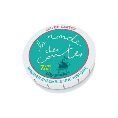 Lily Poule - La Ronde des Contes - 1