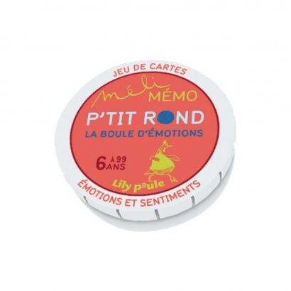 Lily Poule - P'tit Rond - 1