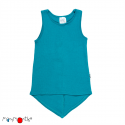 Dino Thermal Under/Over Top - Royal Turquoise - Manymonths