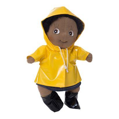 Ensemble Rainy Day pour Poupées Cutie - Ruben Barns - 4
