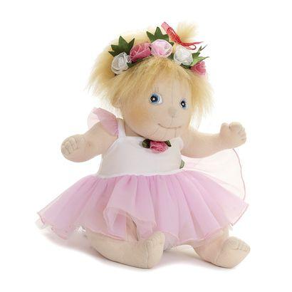 Ensemble Ballerina pour Poupées Little - Ruben Barns - 3
