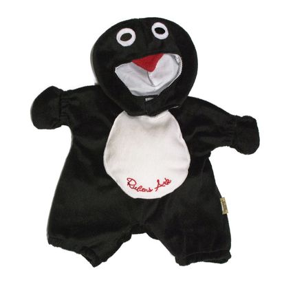 Ensemble Penguin pour Poupées Kids/Ark - Ruben Barns