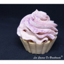 Savon Cupcake - Tiaré - Les Savons de Brocéliande