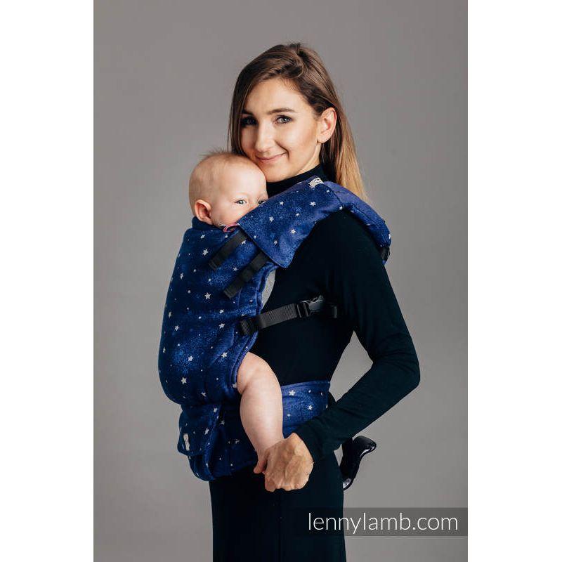 Porte bébé LennyUp - Twinkling Stars - Lennylamb - 1