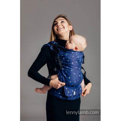 Porte bébé LennyUp - Twinkling Stars - Lennylamb - 2