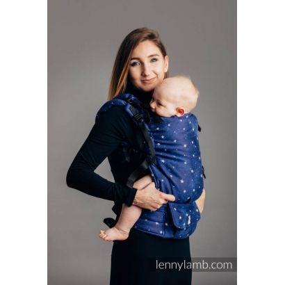 Porte bébé LennyUp - Twinkling Stars - Lennylamb - 3