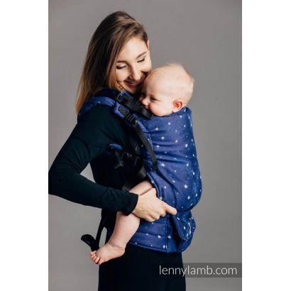 Porte bébé LennyUp - Twinkling Stars - Lennylamb - 4