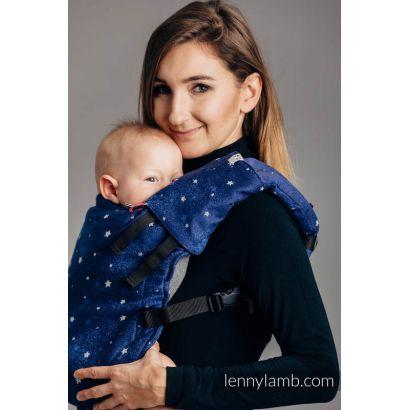 Porte bébé LennyUp - Twinkling Stars - Lennylamb - 6