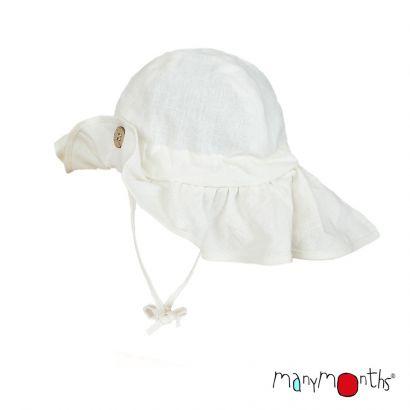 Chapeau d'été glamour - Natural - Manymonths - 1