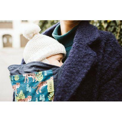 Porte bébé Boba 4GS - Bengal - 2