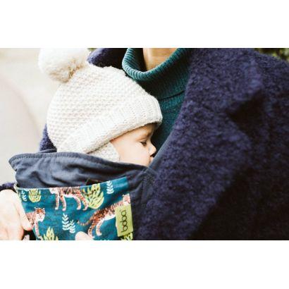 Porte bébé Boba 4GS - Bengal - 3