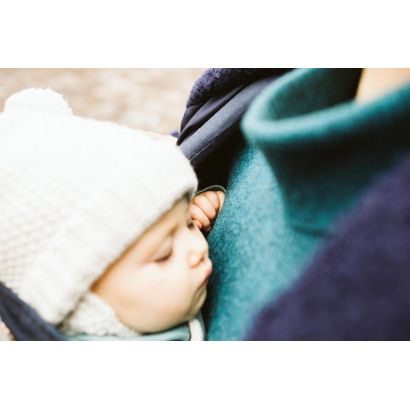 Porte bébé Boba 4GS - Bengal - 48