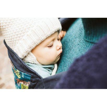 Porte bébé Boba 4GS - Bengal - 50